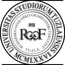 Rudarsko Geološko Građevinski Fakultet